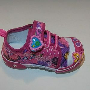 Other - New Purple / Pink Alice Sneakers Girls